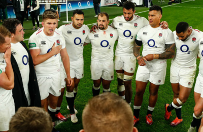England Rugby Image
